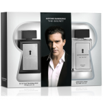Coffret The Secret Masculino EDT 100ml + After Shave 100ml