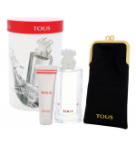 Coffret Tous Feminino EDT 50ml + Body Lotion 50ml