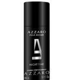 Desodorante Azzaro Pour Homme Night Time Masculino 150ml