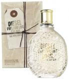 Perfume Diesel Fuel For Life Feminino Eau de Parfum 50ml + Miniatura Exotic by Balmain 5ml