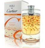 Perfume Eau de Cartier Essence D'Orange  Edition Limitee Unissex Eau de Toilette 100ml