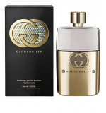 Perfume Gucci Guilty Diamond Limited Edition Masculino Eau de Toilette 90ml (Produto Esgotado)