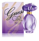 Perfume Guess Girl Belle Feminino Eau de Toilette 100ml