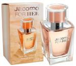 Perfume Jacomo For Her Feminino Eau de Parfum 100ml