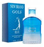 Perfume Golf Blue Masculino Eau de Toilette 100ml