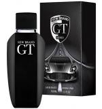 Perfume GT Masculino Eau de Toilette 100ml + Perfume Influence New York Fiorucci 10ml