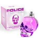 Perfume Police To Be Feminino Eau de Parfum 40ml