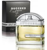 Perfume Succeed Masculino Eau de Toilette 100ml