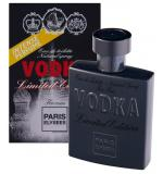 Perfume Vodka Limited Edition Masculino Eau de Toilette 100ml