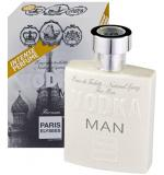 Perfume Vodka Man Masculino Eau de Toilette 100ml